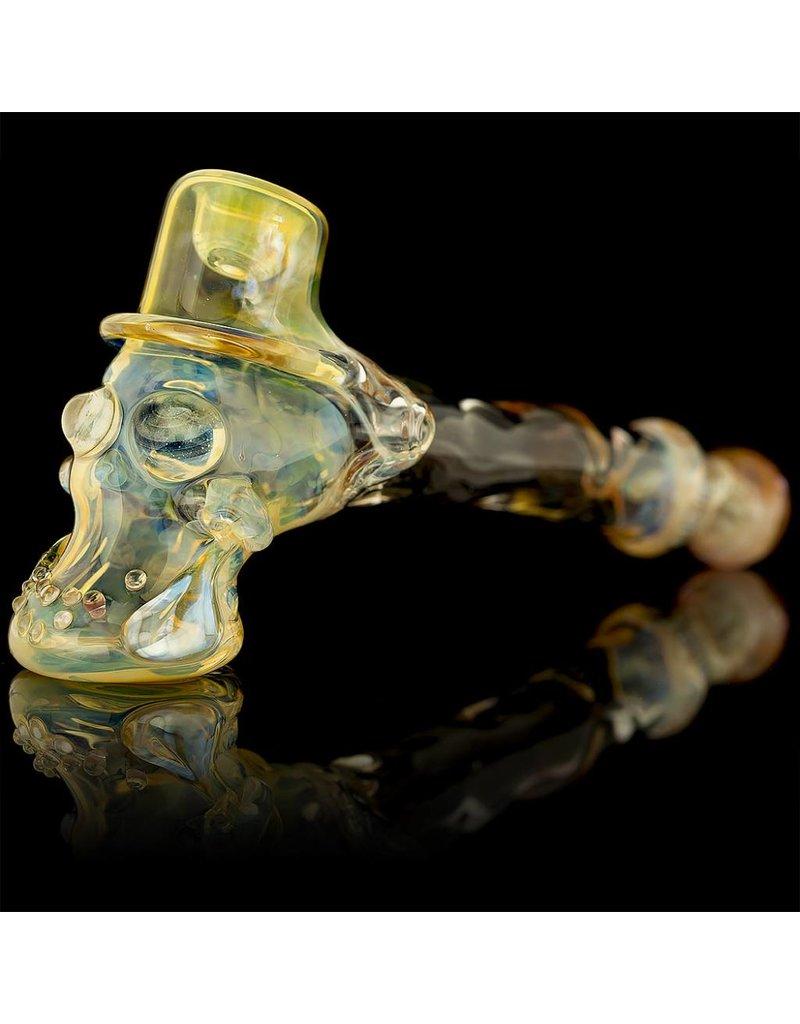 Bob Snodgrass Bob Snodgrass UV Top Hat Stem Snodgrass Family Glass