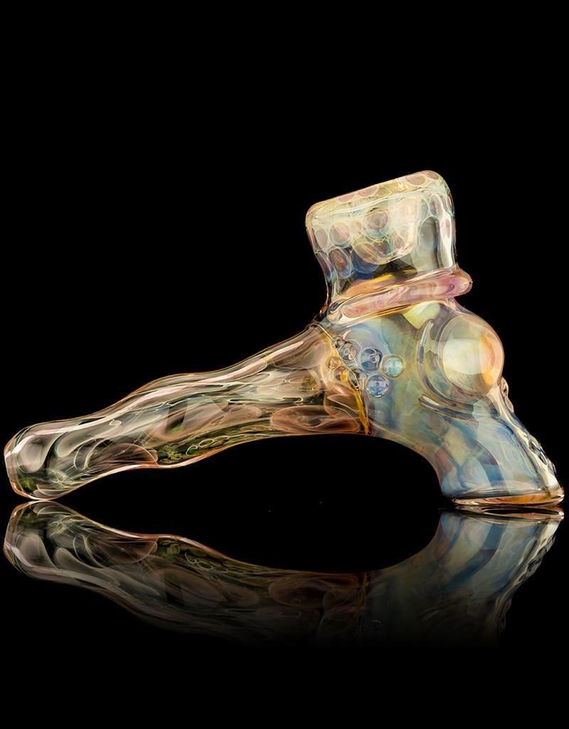 Ginny Snodgrass-Gietl x Jonathan Gietl Jonathan Gietl x Ginny Snodgrass-Gietl Deluxe Top Hat Hammer Snodgrass Family Glass