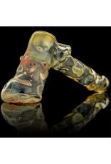 Bob Snodgrass Bob Snodgrass Dancing People / Bear Hammer Snodgrass Family Glass