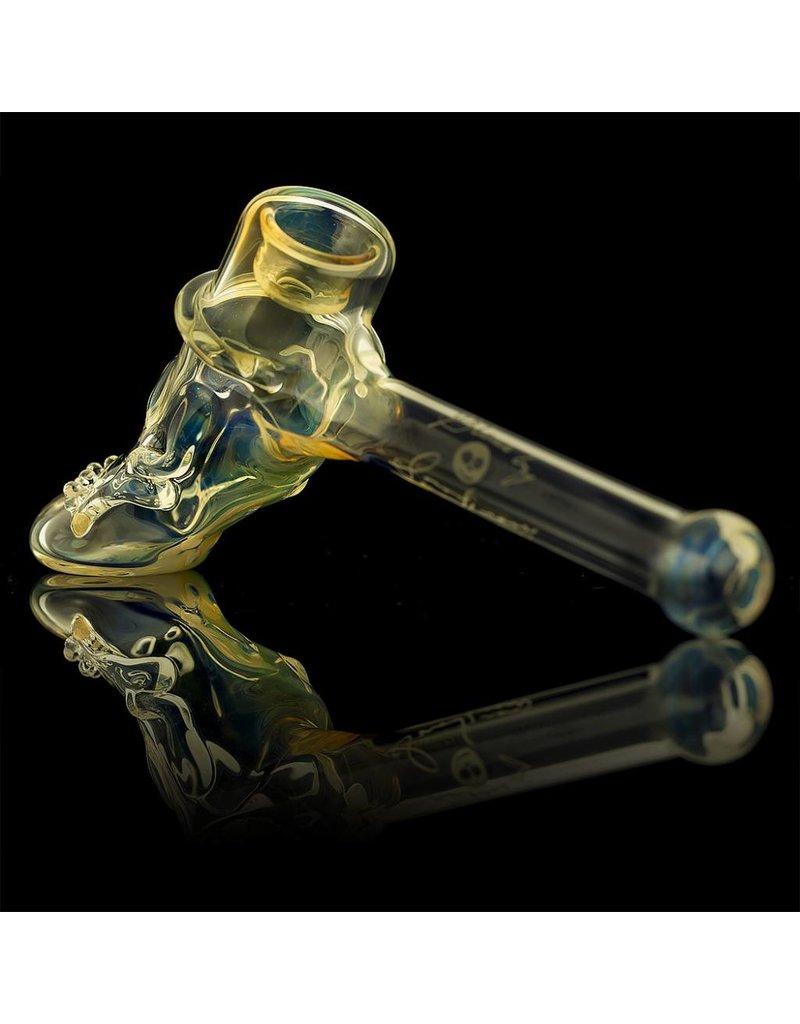Bob Snodgrass Bob Snodgrass Top Hat #7 Snodgrass Family Glass