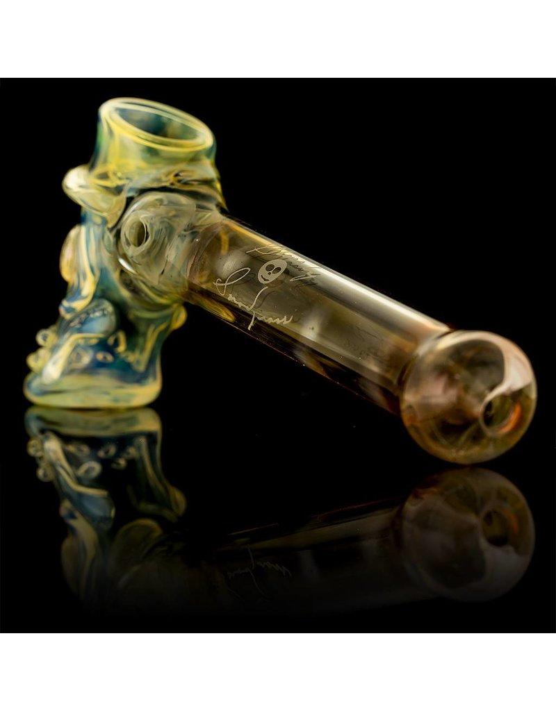 Bob Snodgrass Bob Snodgrass Top Hat #9 Snodgrass Family Glass