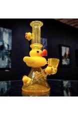 Ryno SOLD Ryno Arnold Palmer Ducky Beaker Dab Rig