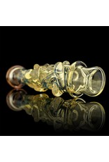 Bob Snodgrass Bob Snodgrass Mini Top Hat Chillum Snodgrass Family Glass