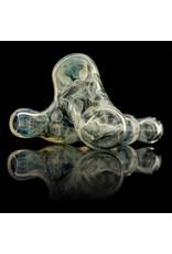 Jonathan Gietl SOLD Jonathan Gietl Sidecar Skulls Snodgrass Family Glass