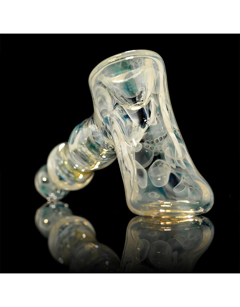 Jonathan Gietl Jonathan Gietl Hammer Skulls Snodgrass Family Glass