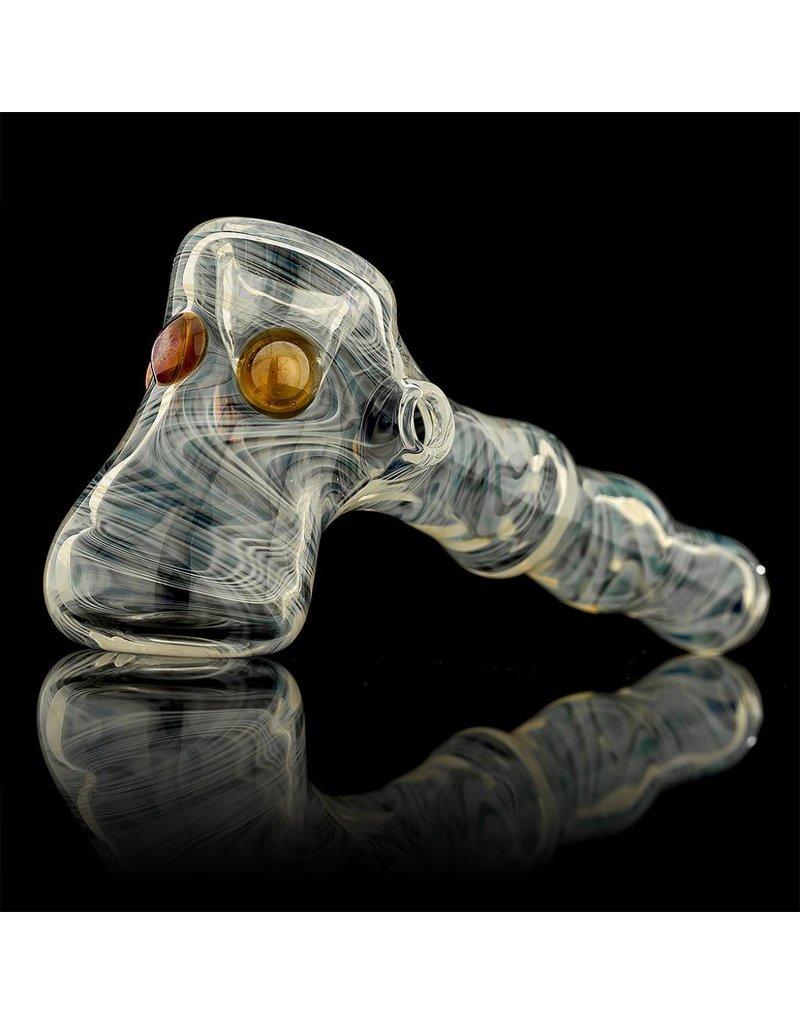 Jonathan Gietl Jonathan Gietl Hammer Stripes Snodgrass Family Glass