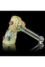 Ginny Snodgrass-Gietl Ginny Snodgrass-Gietl Red Owl Glass Hammer Snodgrass Family Glass