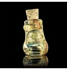 Bob Snodgrass SOLD Bob Snodgrass Jar Snodgrass Family Glass
