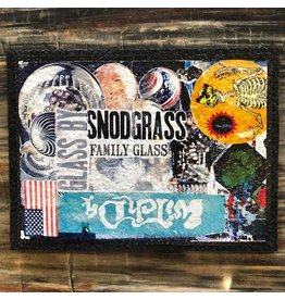 """Moodmats 8"""" x 11"""" Snodgrass Moodmat"""