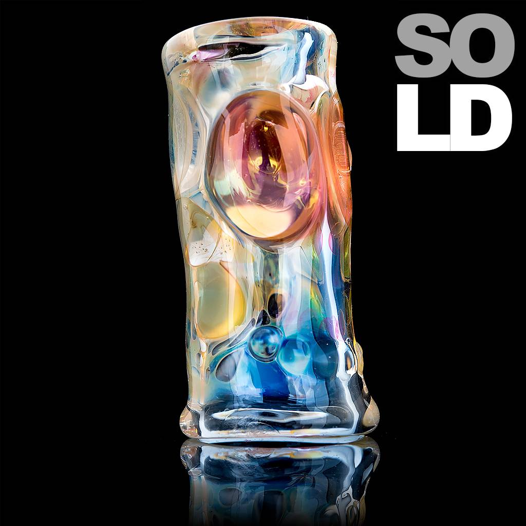 Bob Snodgrass SOLD Bob Snodgrass Bead #23 Snodgrass Family Glass