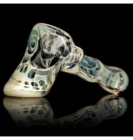Brad Tenner SOLD Brad Tenner Skull Hammer Snodgrass Family Glass