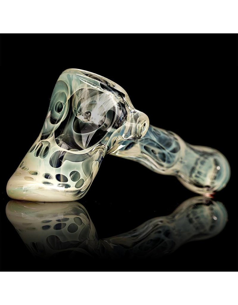 Brad Tenner Brad Tenner Skull Hammer Snodgrass Family Glass