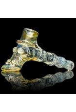 Bob Snodgrass x Jonathan Gietl Bob Snodgrass x Jonathan Gietl Cosmic Top Hat Hammer Snodgrass Family Glass