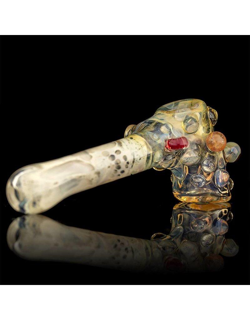 Bob Snodgrass Bob Snodgrass Hammer  Snodgrass Family Glass