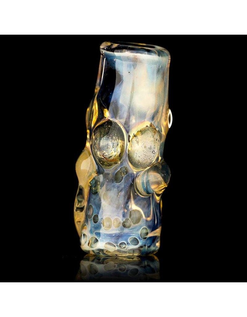 Bob Snodgrass Bob Snodgrass Skull Bead (L) Snodgrass Family Glass