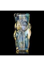 Bob Snodgrass Bob Snodgrass Skull Bead (P) Snodgrass Family Glass
