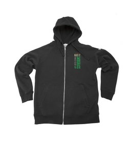 Witch DR Snodgrass Hoodie
