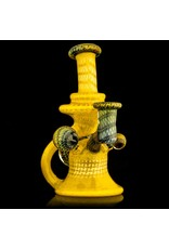 Steve Sizelove SOLD - Steve Sizelove Mini Floating Recycler Banana