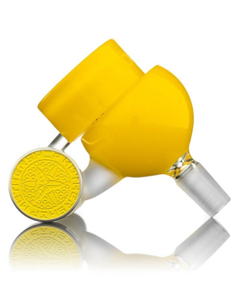 Mothership Mothership 10mm Yellow Mega Honeypot Set