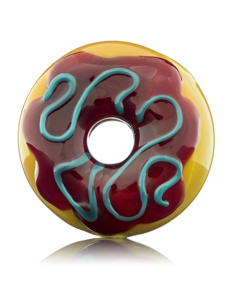 KGB Glass KGB Large Donut Spoon