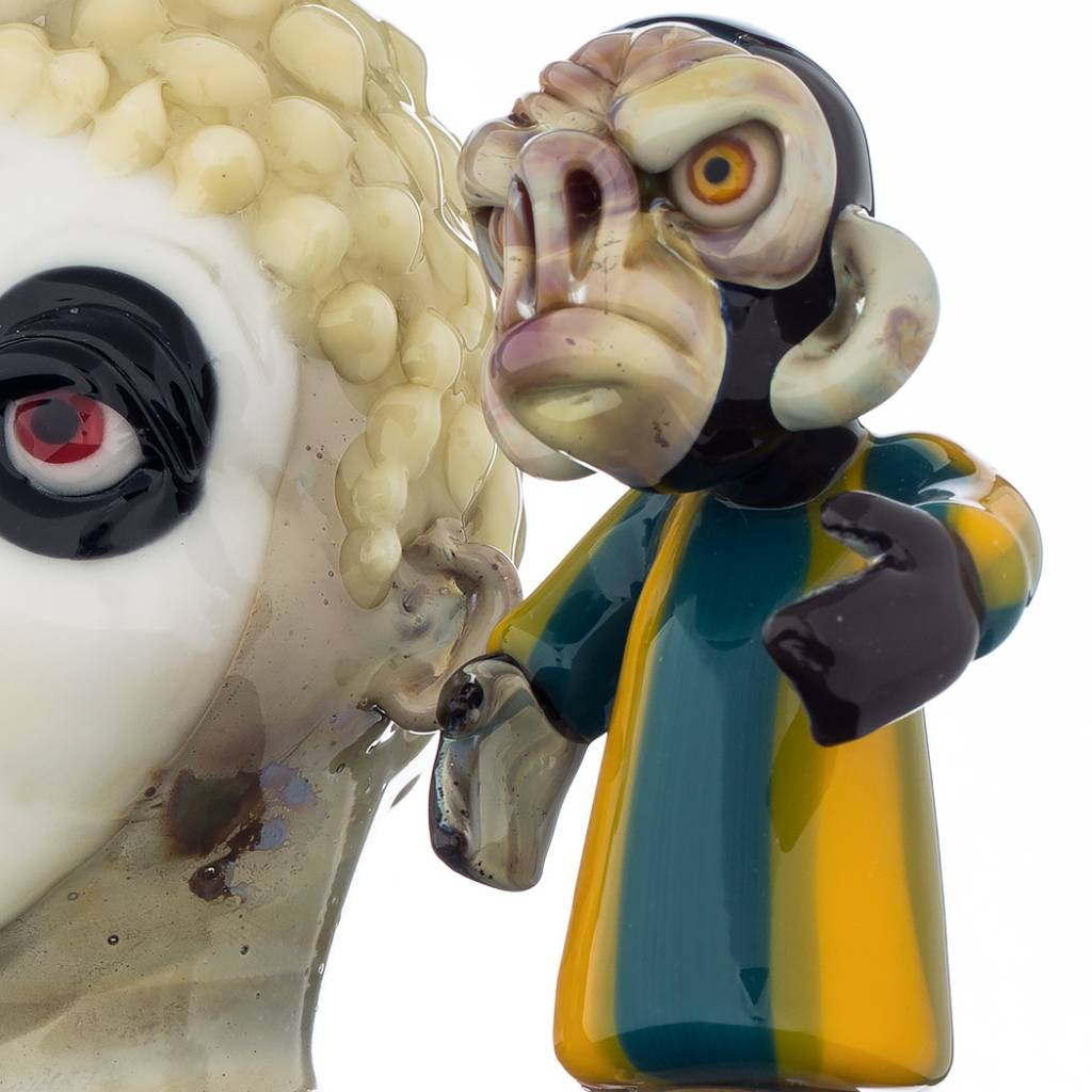 Coyle x Ethan Windy Coyle x Ethan Windy Puppeteer Rig Collab