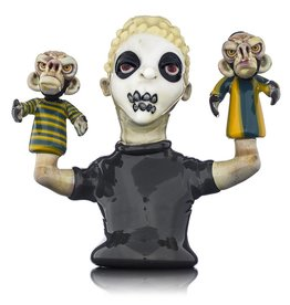 Coyle x Ethan Windy Coyle x Ethan Windy Puppeteer Dab Rig Collab