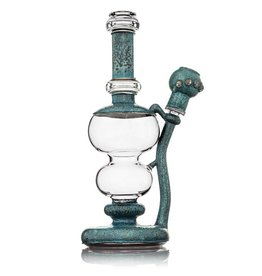 Shipwreck x Mike Philpot SOLD Shipwreck x Mike Philpot Dab Rig Collab