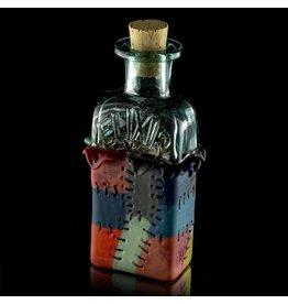 """KURT B SOLD Kurt B x Peter Muller """"Quilted Elixir Bottle"""""""