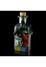 """KURT B Kurt B x Peter Muller """"Quilted Elixir Bottle"""""""