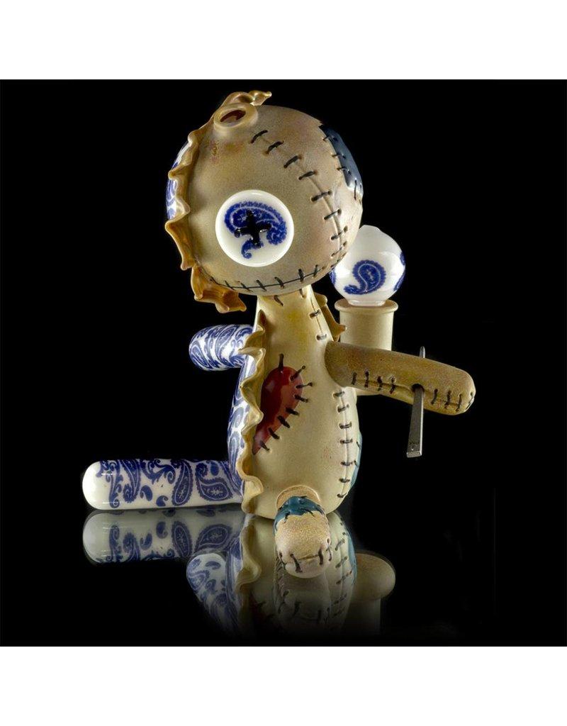"""KURT B Kurt B x Peter Muller """"China Doll Within"""""""