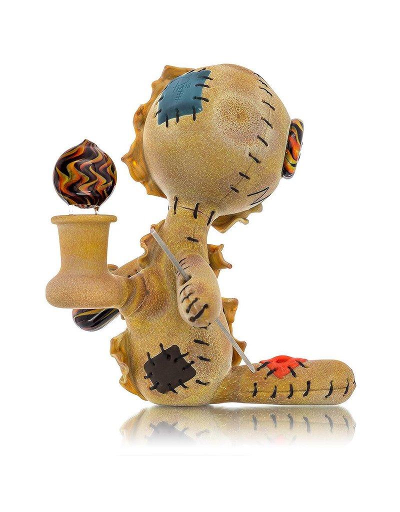 BirdDogg x Peter Muller BirdDogg x Peter Muller Voodoo Doll Dab Rig