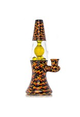 BirdDogg x Bluegrass Fire Wonder Lamp Dab Rig