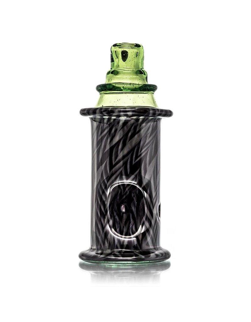 BirdDogg x Rone Spray Can Glass Chillum One Hitter