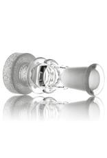 Highly Educated Highly Educated 10mm Female 90 Degree Opaque Quartz