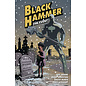 Black Hammer Vol 02: The Event