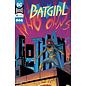DC Comics Batgirl #45