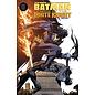 DC Comics Batman Curse of the White Knight #8