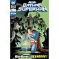 DC Comics Batman Superman #08