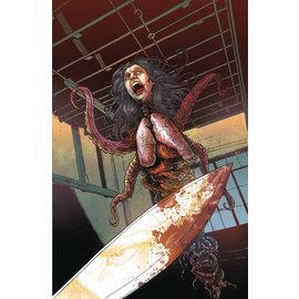 Aftershock Comics Godkillers #2 Cover A Haun