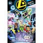 DC Comics Legion of Super Heroes #5
