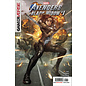 Marvel Comics Marvels Avengers Black Widow #1