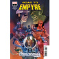 Marvel Comics Road to Empyre Kree Skrull War #1