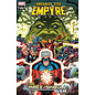 Marvel Comics Road to Empyre Kree Skrull War #1 Ron Lim Variant