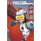 Doctor Tomorrow #2 (Of 5) Cover A Rockafort