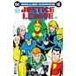 DC Comics Dollar Comics Justice League #1 1987