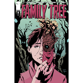 Image Comics Family Tree #5