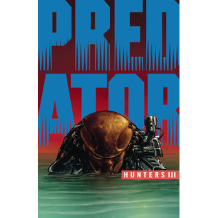 Predator Hunters III #2 (Of 4) Cover A Thies
