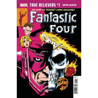Marvel Comics True Believers Empyre Galactus #1