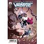 Marvel Comics Valkyrie Jane Foster #9