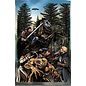 Aftershock Comics Knights Temporal #1 Rooth Lenticular Cvr